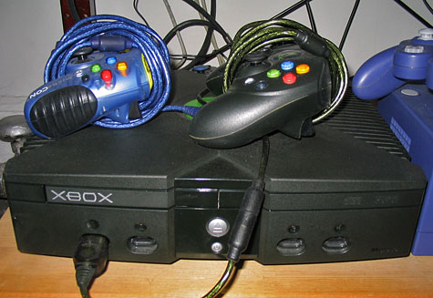 Microsoft Xbox | A Video Game Collection